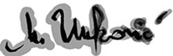 Milan Unkovič logo